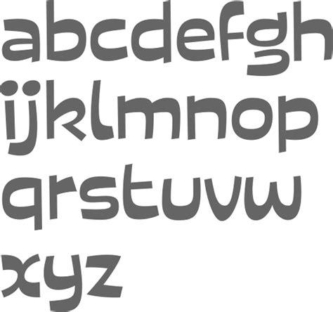 fond bureau myfonts playful typefaces