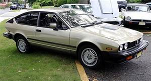 Alfa Romeo Gtv6 Occasion : list of 1980s classic cars tourers under 15 000 ~ Medecine-chirurgie-esthetiques.com Avis de Voitures