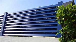 Prix Persienne Pvc : cloture aluminium castorama voitures disponibles ~ Premium-room.com Idées de Décoration