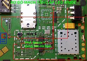 Lcd Light Problem Solution Nokia 1202 Picture Help
