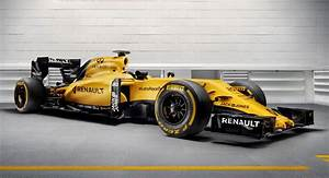 Renault Sport F1 : renault unveils official 2016 f1 livery w video ~ Maxctalentgroup.com Avis de Voitures