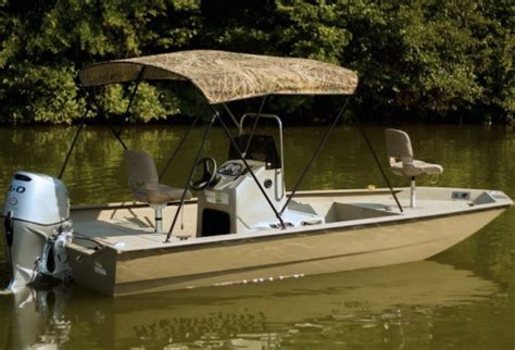 Bimini Top Alumacraft Boat by Carver Camouflage Bimini Tops Carver Covers