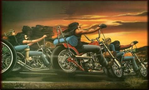 David Mann's Ghost Rider Illustration Was A Collaboration