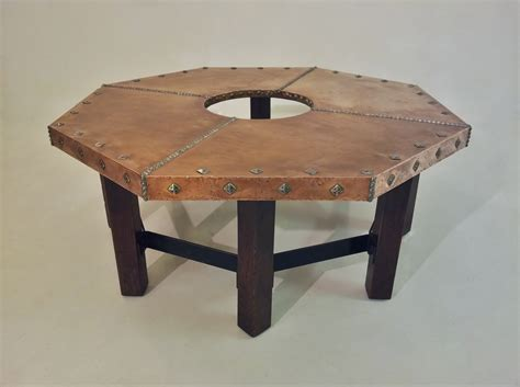 arts and crafts table ls arts and crafts coffee table writehookstudio com