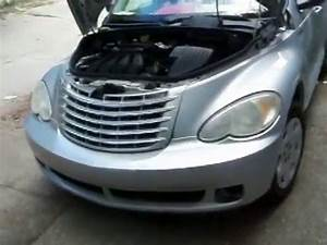 PT Cruiser Radiator Fan