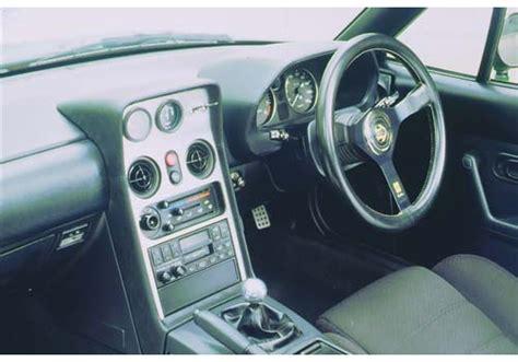 Zoom Type 1 Radio Console For Mazda Miata Mx-5 Na