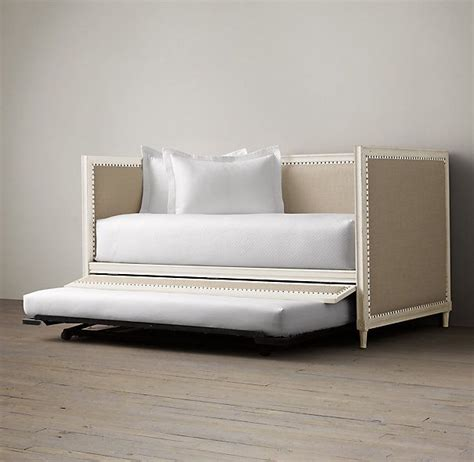 maison daybed   home pinterest bedrooms