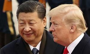 Trump touts 'big progress' after phone call with Xi on ...