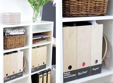 Ikea Ordnung Arbeitszimmer by Home Office Wie Du Dein B 252 Ro Praktisch Und Sch 246 N