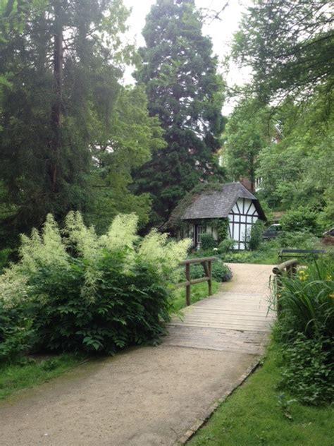 Literaturhaus Alter Botanischer Garten Kiel by Alter Botanischer Garten Kiel