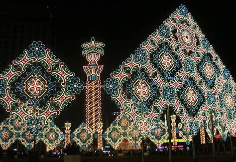 christmas light displays    world neatorama