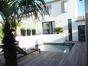 the 25 best maison avec piscine interieure ideas on pinterest With location maison ile de re avec piscine 9 varaville maison contemporaine avec piscine interieure