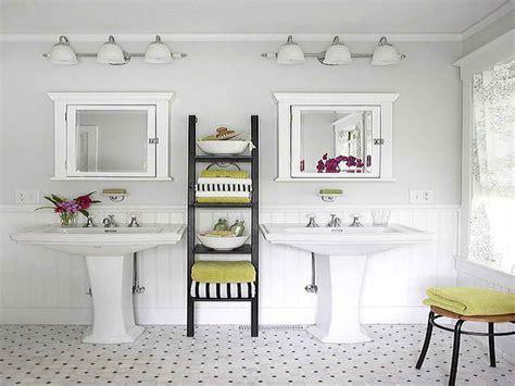 Storage » Pedestal Sink Storage For Bathroom-best Source