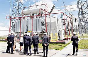 Substation Condition Monitoring Guide