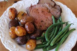 Want an easy, festive Christmas dinner? You want beef ...