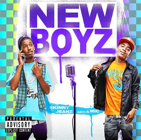 Listen Free To New Boyz Youre A Jerk Radio Iheartradio