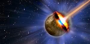 We Might Not Exist If It Weren U0026 39 T For Comets