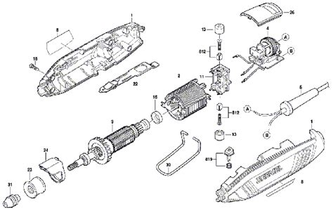 dremel 3000 parts diagram downloaddescargar