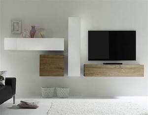 Meuble Sous Tv Suspendu : javascript est d sactiv dans votre navigateur ~ Teatrodelosmanantiales.com Idées de Décoration