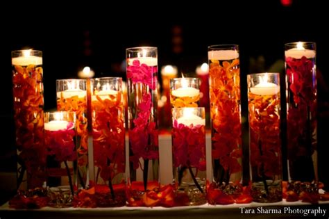 candle lighting ceremony wedding jersey city new jersey indian wedding by tara sharma