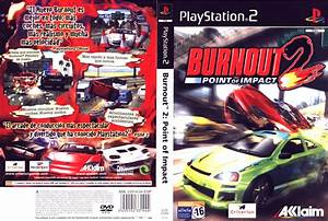 Burnout 2 Point Of Impact USA ISO Download