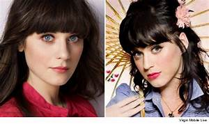 Celebrities and Their Musician Doppelgangers!   toofab.com