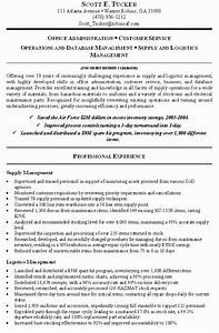 Contemporary examples of good federal resumes collection for Best federal resume