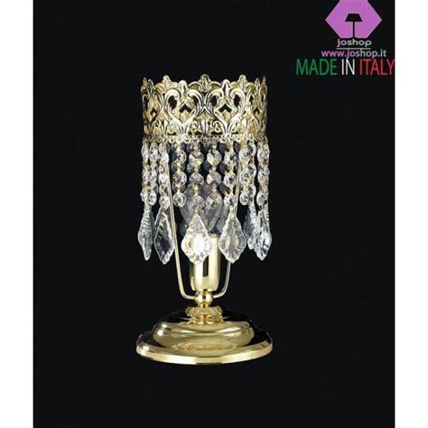 Lume Da Comodino by Lume Da Comodino King Collezione Classico Impero Joshop