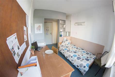 prix d une chambre universitaire exemple d 39 une chambre simple cité universitaire paul