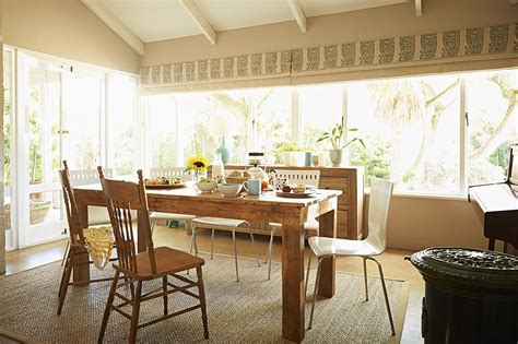 things to before you furnish a dining room