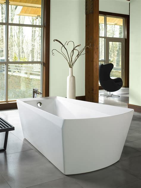 bath tubs how to choose a bathtub hgtv