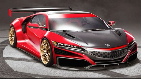 2017 acura nsx specifications tribute compilation youtube