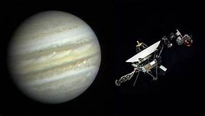 NASA Voyager 1 Space Probe (page 2) - Pics about space