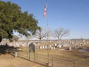 Saint Mary's Parish, Lavaca County, Texas.