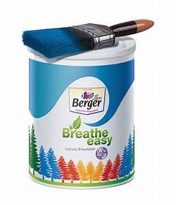 Berger Paint- Exterior Emulsin Paints,Interior Emulsion