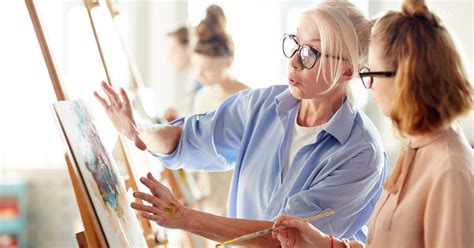 art teacher salary education career