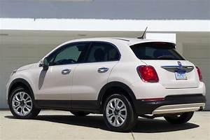 Fiat X 500 : 2016 fiat 500x lounge fwd gayot ~ Maxctalentgroup.com Avis de Voitures