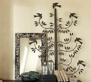 Decoration Murale Fer : accessoires d co tr s design pour votre int rieur ~ Melissatoandfro.com Idées de Décoration