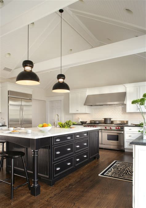 low country kitchen white and black low country 3861
