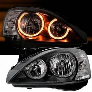 Opel Corsa C Scheinwerfer Links : angel eyes scheinwerfer f r opel corsa c in schw ad tuning ~ Jslefanu.com Haus und Dekorationen