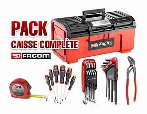 Boite A Outils Complete Facom : caisses outils facom achat vente de caisses outils ~ Dailycaller-alerts.com Idées de Décoration