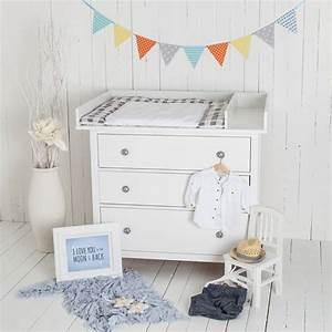 Ikea Hemnes Wickelkommode : puckdaddy xxl changing top for ikea hemnes chest puckdaddy ~ Frokenaadalensverden.com Haus und Dekorationen