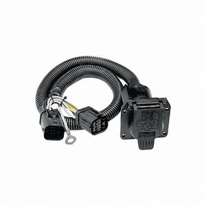 Replacement O E M  Tow Package Wiring Harness For Ford Pickups