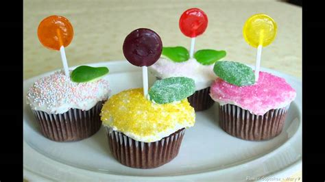 Decorating Ideas For Cupcakes by Easy Cupcake Decorating Ideas For