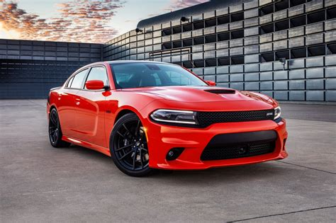 2018 Dodge Charger Pricing   For Sale   Edmunds