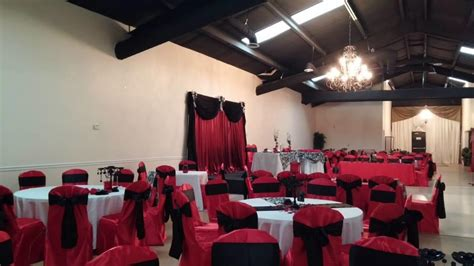 jvcs party rentals event hall coupons