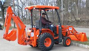 Kubota B26tlb Tractor Price Specification Key Features And