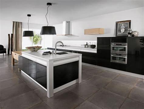 photos de belles cuisines modernes une cuisine et conviviale rendez vous par thibault