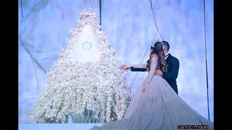lebanese weddings  year