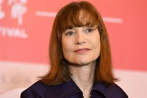 Isabelle Huppert - Golden Goblet Awards Press Conference ...